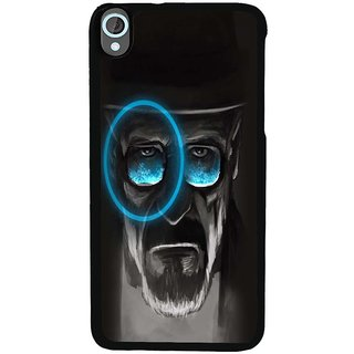 Ayaashii An Angry Man  Back Case Cover for HTC Desire 820::HTC Desire 820Q::HTC Desire 820S