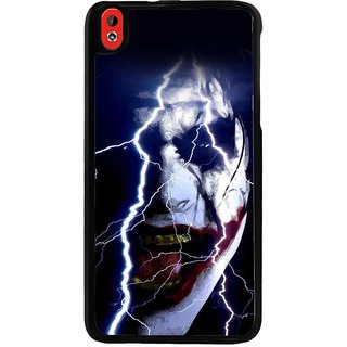 Ayaashii Jocker In Thunder Back Case Cover for HTC Desire 816::HTC Desire 816 G