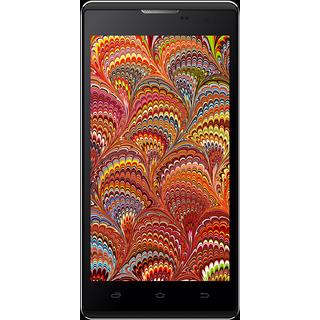 Intex Cloud String V2.0 2GB RAM, 16GB, Fingerprint Sensor 4G VoLTE - (6 Months Brand Warranty)
