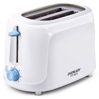 Eveready PT103 Popup Toaster