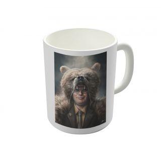 Dreambolic Dwight Schrute Coffee Mug-DBCM21293