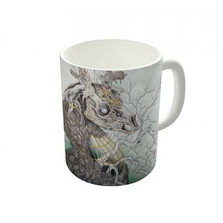 Dreambolic Forgotten Haunts Coffee Mug-DBCM21398