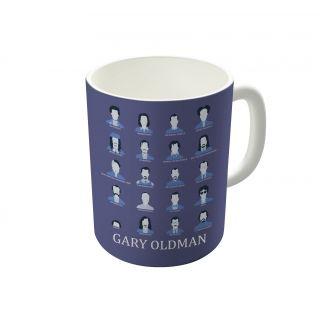 Dreambolic Gary Oldman Coffee Mug-DBCM21449