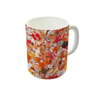 Dreambolic Girls Coffee Mug-DBCM21469