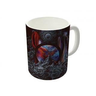 Dreambolic I Found You In A Sea Of Selflessness Coffee Mug-DBCM21595