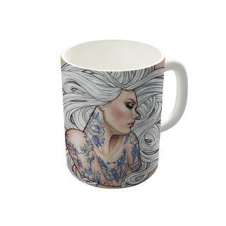 Dreambolic Inked Coffee Mug-DBCM21627