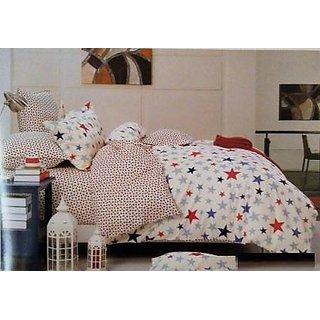 100 Cotton Designer Premium Quality Elegant Bedsheets