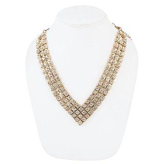 Shining diamond Necklace