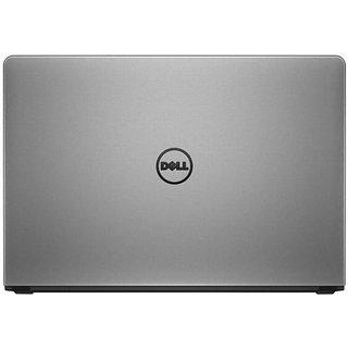 Dell Inspiron Intel Core i3 (6th Gen) - (4 GB/1 TB HDD/Windows 10) Z566136HIN9 5559 Notebook(15.6 inch, Silver)