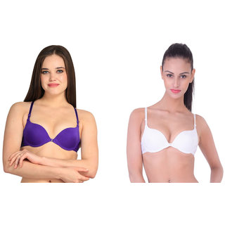 Gopalvilla Beige Stick-on Bra