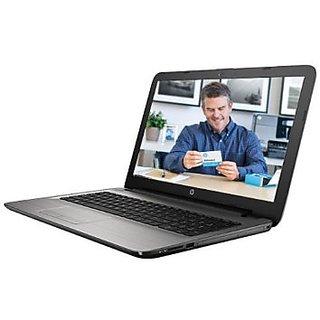 HP 15-AY503Tu 15.6-inch Laptop (Core i5-6200U/4GB DDR4L /1TB /Window 10) Turbo Silver