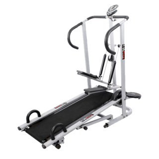 Lifeline 4-IN-1 TREADMILL