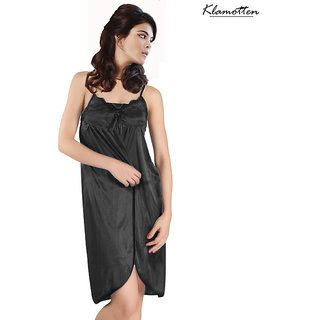 Klamotten sensuous honeymoon nightwear Kn41