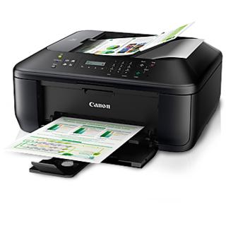 Canon MX 397 Multifunction Inkjet Printer
