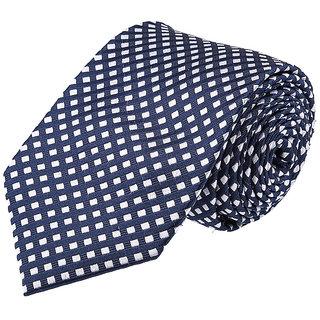 Louis Philippe Voguish Blue Tie