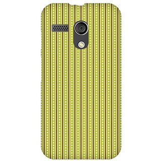 Super Cases Premium Designer Printed Case for Moto G