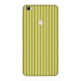 Super Cases Premium Designer Printed Case for Vivo X6