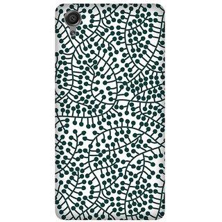 Super Cases Premium Designer Printed Case for Sony Xperia X