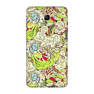 Super Cases Premium Designer Printed Case for Samsung Galaxy J7 (2016)