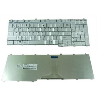 Compatible Laptop Keyboard For  Toshiba Satellite L550-15K, L550D-13V  With 6 Month Warranty