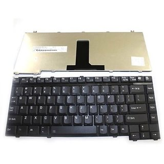 Compatible Laptop Keyboard For  Toshiba Satellite A105-S2001, A105-S4132  With 6 Month Warranty