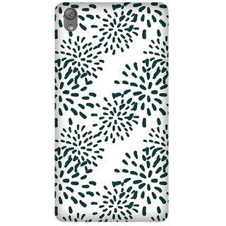Super Cases Premium Designer Printed Case for Sony Xperia E5