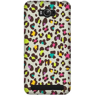 Super Cases Premium Designer Printed Case for Asus Zenfone Max