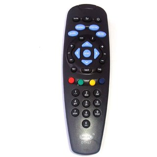 Tatasky Remote Dth