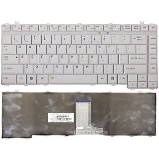 Compatible Laptop Keyboard For  Toshiba Satellite A215-S5817, A215-S7458    With 6 Month Warranty