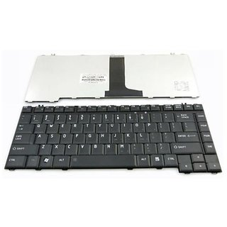 Compatible Laptop Keyboard For  Toshiba Satellite A200, A200-1Sq    With 6 Month Warranty