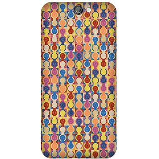 Super Cases Premium Designer Printed Case for HTC One A9