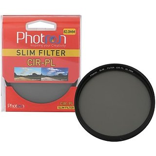 PHOTRON SLIM CIR-PL FILTER 82.0MM