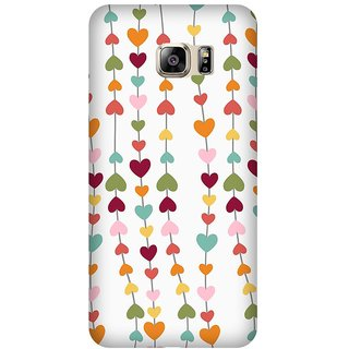 Super Cases Premium Designer Printed Case for Samsung Galaxy Note 5 Edge