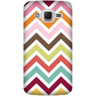 Super Cases Premium Designer Printed Case for Samsung Galaxy J2 (2016)