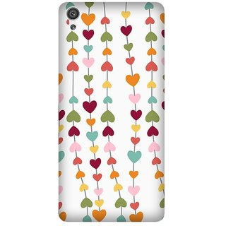 Super Cases Premium Designer Printed Case for Sony Xperia XA