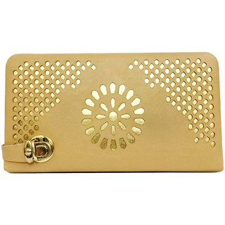 Splice women Small clutch handbags have no straps or handles