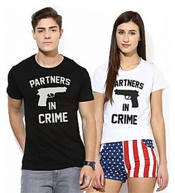 Partners in Crime Couple combo