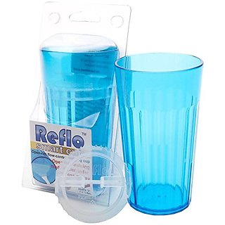Reflo Smart Cup - Blue - 8-10 Oz