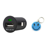 UNIVERSAL BELKIN With Free Smiley Key Chain