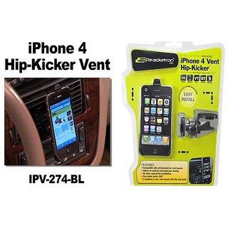 Bracketron IPhone Tour Vent Hip- Kicker