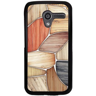 Ayaashii Shaded Stones Back Case Cover for Motorola Moto X XT1058::Motorola Moto X (1st Gen)