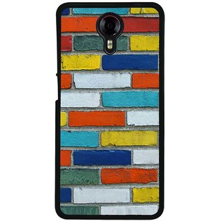 Ayaashii Wall Painting Back Case Cover for Micromax Canvas Xpress 2 E313::Micromax Canvas Xpress 2 (2nd Gen)
