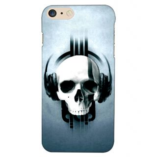 instyler PREMIUM DIGITAL PRINTED 3D BACK COVER FOR APPLE I PHONE 7 PLUS 3DIP7P_TMC-11908