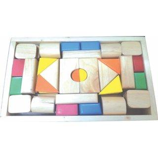 Learners Play Building Blocks Senior ( Set of 60 Pcs )