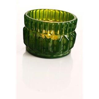 Anasadecor Glass Votive Tealight Candle Holder