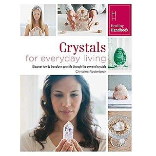 Healing Handbooks Crystals for Everyday Living