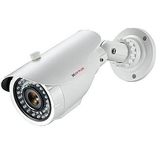 CP Plus T-10l2v1 1.0MP IR Bullet Night Vision CCTV Camera