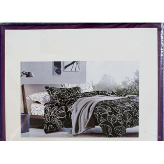 Tara King Size Bedsheet