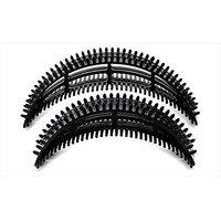 Homeoculture Hair Style Bumpits Volumizing Puff Maker (Pack Of 2)