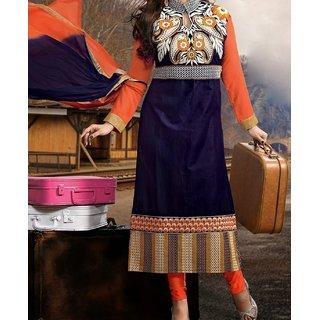Paheli Womens Cotton Straight
